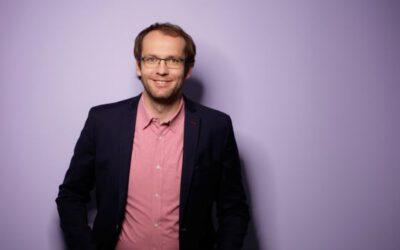 Christoph Spies – Unser Landtagskandidat für den Wahlkreis 42